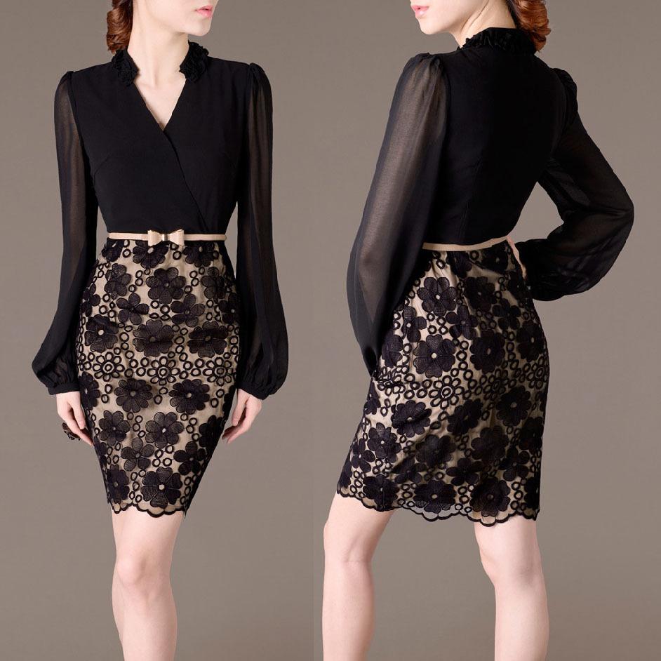Женское платье Brand New 2015 Femininos Vestido D8 женское платье brand new 2015 bodycon vestido vestidos femininos wc0344