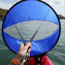 Free Sipping New Wind Sail Paddle Board, Kayak Downwind Popup Kayak Sail  Kayak accessories(China (Mainland))