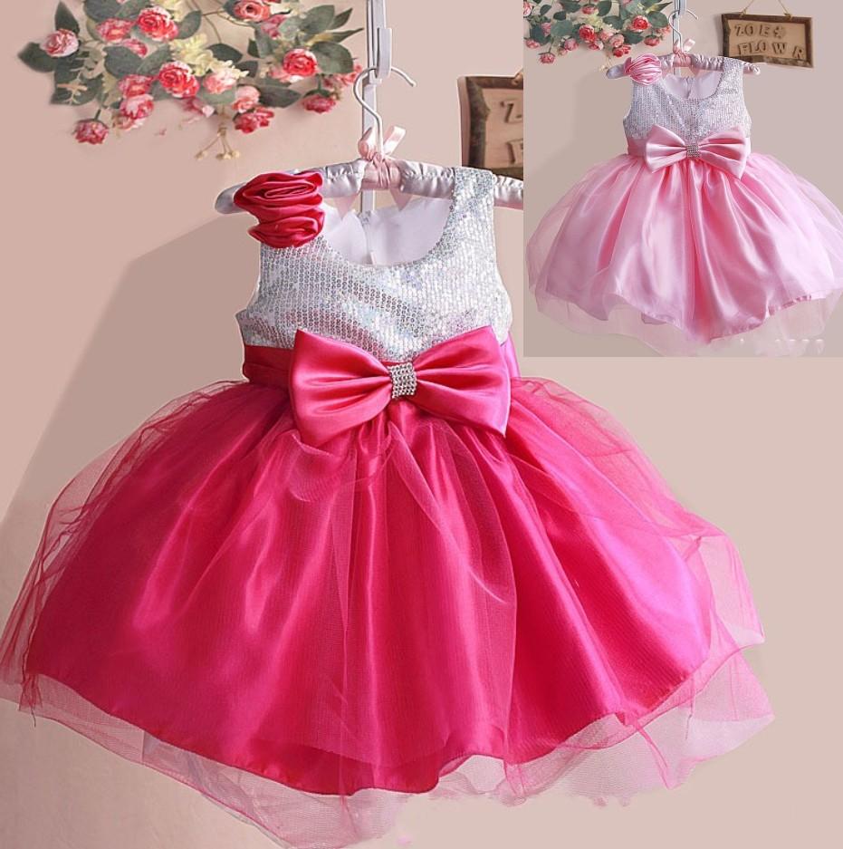 Купить Нарядное Платье На 3 Года