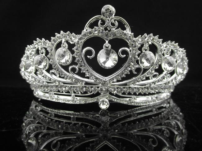 Acquista all 39 ingrosso online diadema di diamanti da for Tiara di diamanti