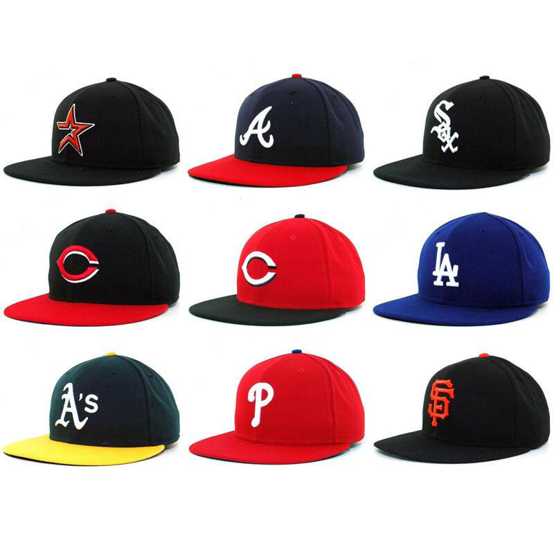 youth fitted hats chapeau font kids baseball flat full caps for babies sale durban sports dogs