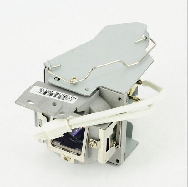 Фотография 100% New Original bare bulb with housing 5J.J6D05.001 Lamp for BenQ EP5227C/ES6128/EX6229/MS502/MS502+/MX503/MX503+ Projectors