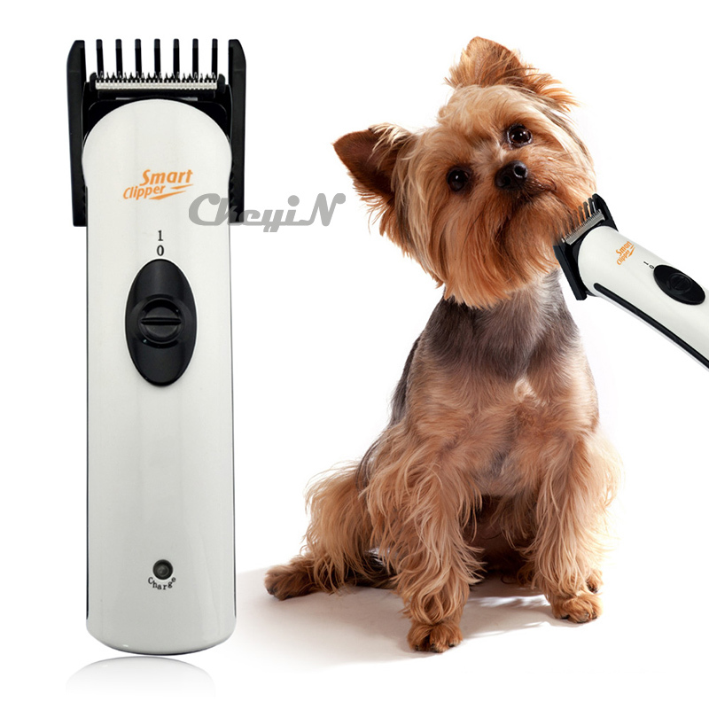 hair cutting machine for dogs