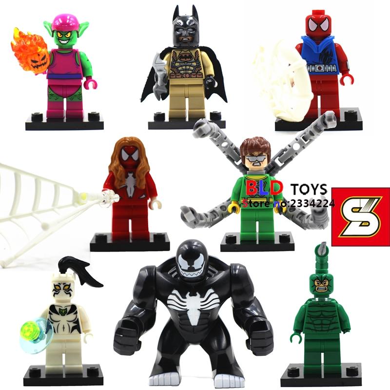 Lego Spiderman Malvorlagen Star Wars 1 Lego Spiderman: Lego Spiderman Promozione-Fai Spesa Di Articoli In