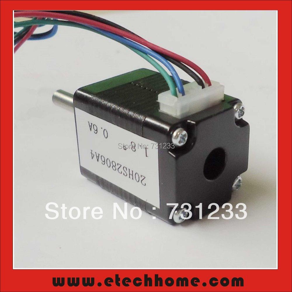 Online buy wholesale nema 8 stepper motor from china nema for Stepper motor buy online