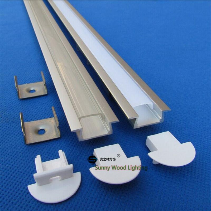 Светодиодные длинные лампы из Китая