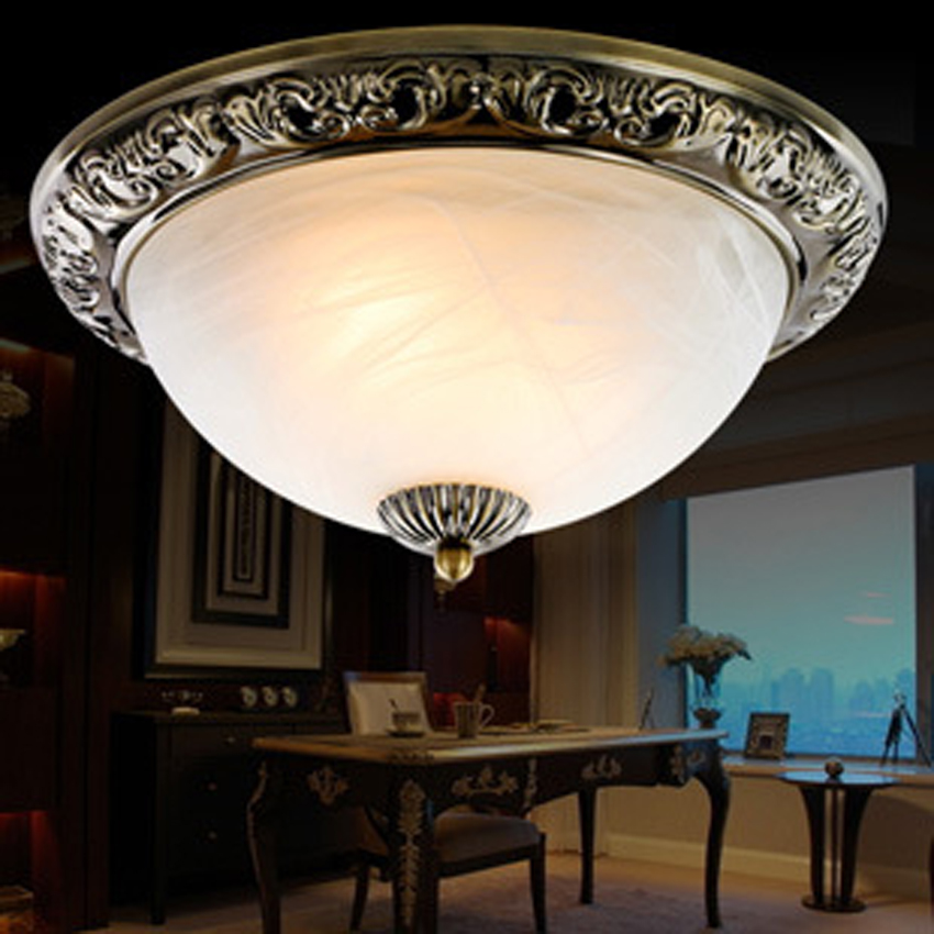 Antique Retro Ceiling Lamps Bedroom Balcony Aisle Corridor Entrance Ceiling Lighting Lamps Iron Study Lamp<br><br>Aliexpress