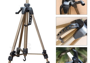 Easel with a level of high-grade aluminum frame hand collapsible easel stand Sketchpad<br><br>Aliexpress