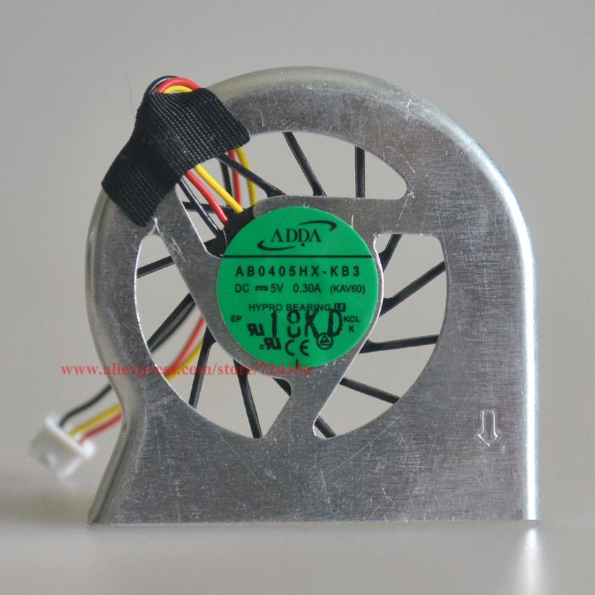 100% Brand New ZG5 fan for ACER Aspire ONE D250 cooler KAV60 KAVA0 P531h cpu fan original ZG5 D250 laptop CPU cooling fan(China (Mainland))