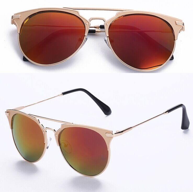 Женские солнцезащитные очки Eyewear 2015 & Oculos Feminino so real