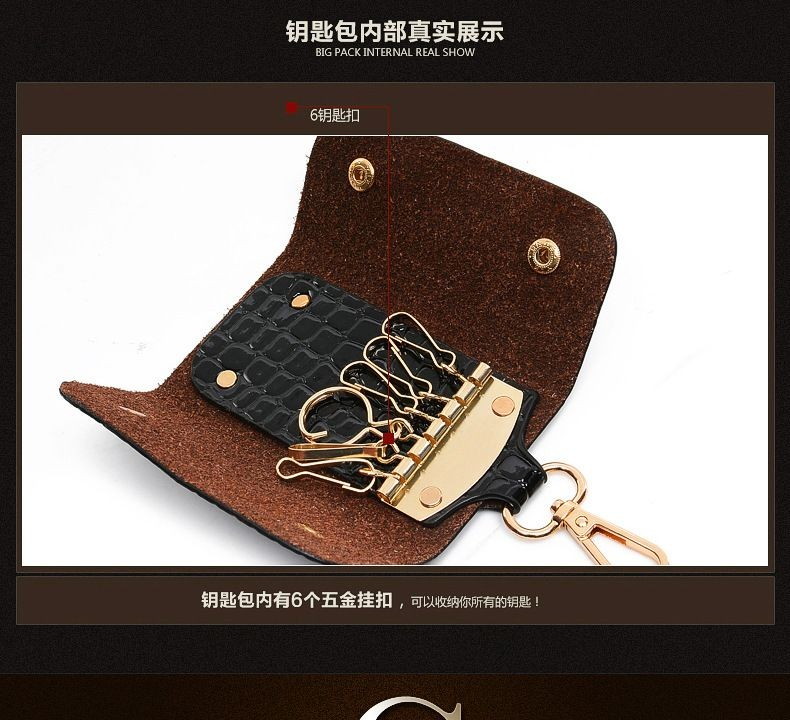 2016 High Quality Women Crocodile Pattern Composite Bags PU Leather Crossbody Bag+Handbag+Messenger Bag+Clutches Bag+Wallet 6 se