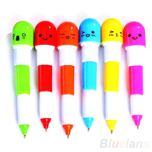 Шариковая ручка 6 0AHQ