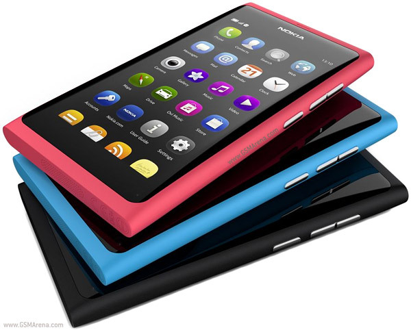 "N9 Original Nokia N9 GPS Wi-Fi 8.0MP 3.9""TouchScreen 3G Unlocked Refurbished Phone Free Shipping(China (Mainland))"