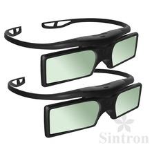 [Sintron]2X 3D Active Glasses 4 Samsung 2015 3D TV UN40H6400AFXZA UN48H6400AFXZA UN50H6400AFXZA UN55H6400AFXZA UN60H6400AFXZA