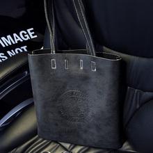 Lady Handbag PU Leather Vintage Shoulder Bags Tote Purse Messenger Hobo Handbag
