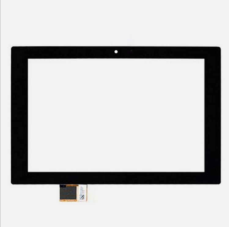 Original For Sony Xperia Tablet Z 10.1 SGP311 SGP312 SGP321 touch screen digitizer Glass Replacement Free Shipping(China (Mainland))