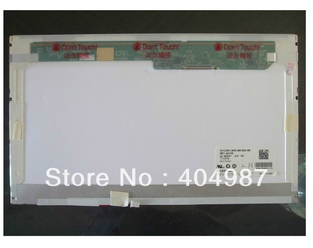 Free shipping by DHL Original  ! Brand new A+ LTN156AT01 LP156WH1 TLC1 B156XW01 N156B3-L01 CLAA156WA01A N156B3-L0B N156B3-L04