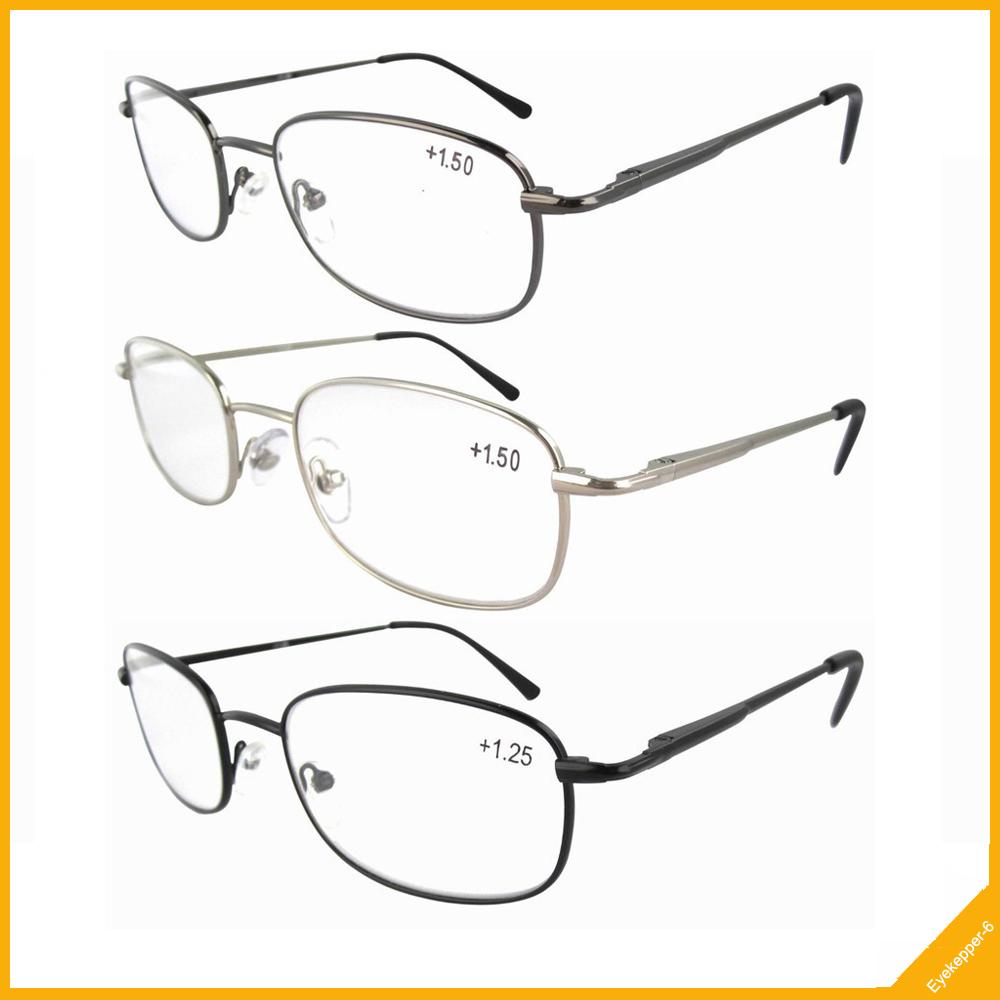 Очки для чтения Eyekepper R3232 3 Valupac glasses+1.0/1.25/1.5/1.75/2.0/2.25/2.5/2.75/3.0/3.5/4.0 женское платье eyekepper d6222 1 d6208 1