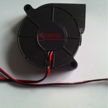 The head of the ultrasonic atomizer for air purifying humidifier blower fan mute 24V accessories