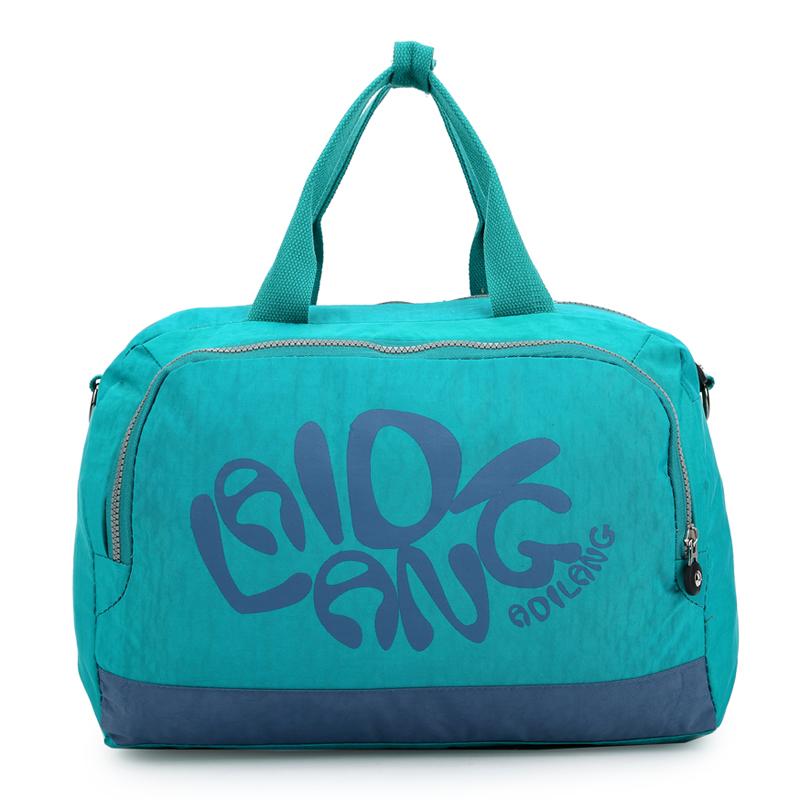 2015 New Fashion Mulitifunctional Men's Travel Bags Brand Waterproof Outdoor Sport Bags Men's Duffle Travel Bag(China (Mainland))