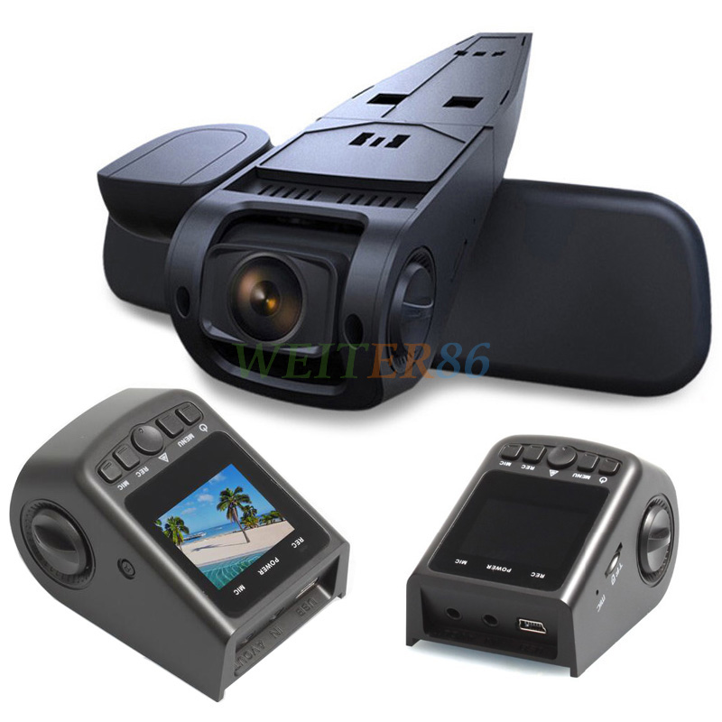 2015 A118 Novatek 96650 AR0330 6G 170 Degree Lens H.264 1080P Full HD Mini Car DVR Dash Cam Video Recorder(China (Mainland))