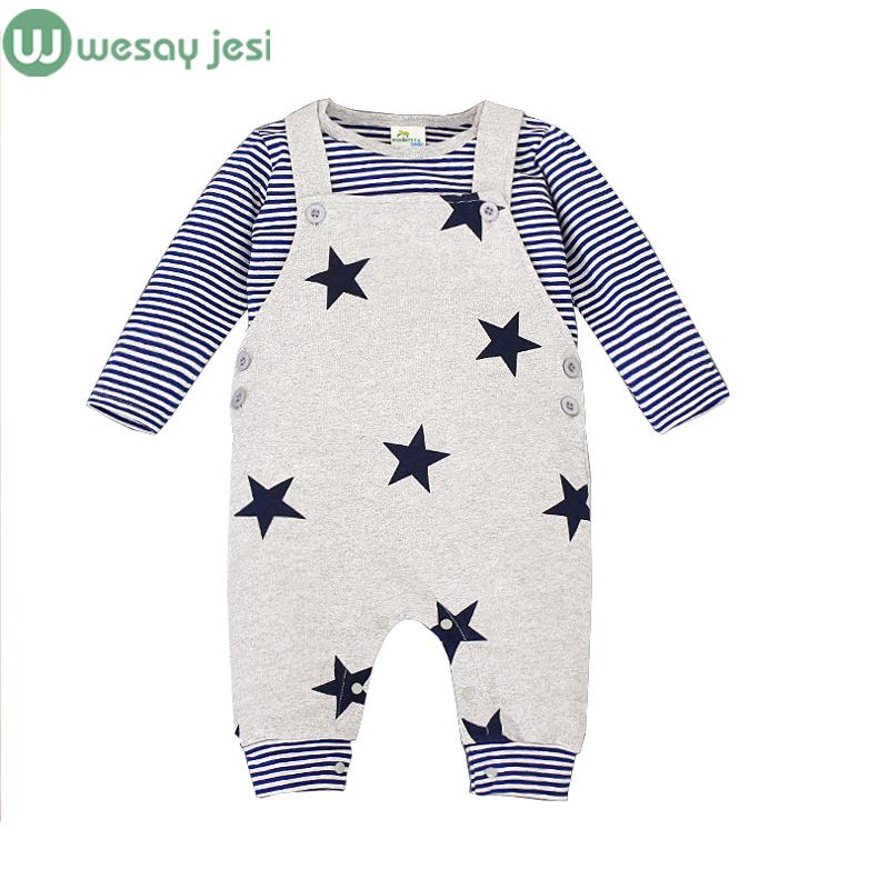 Baby boy newborn clothes 2015 Brand summer autumn kids ...