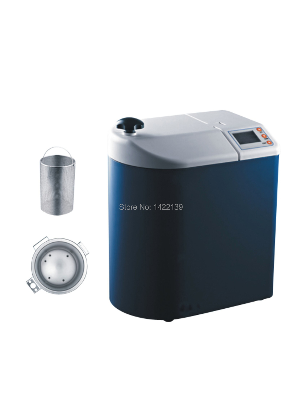 Mini Portable 3L Dental Surgical Autoclave Sterilizer Vacuum Steam Machine(China (Mainland))