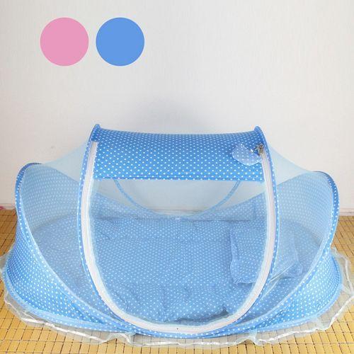 Москитные сетки для кроватей и колясок No brand 110 * 60