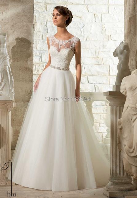 Turmec lace top cap sleeve wedding dress lace top cap sleeve wedding dress junglespirit Images
