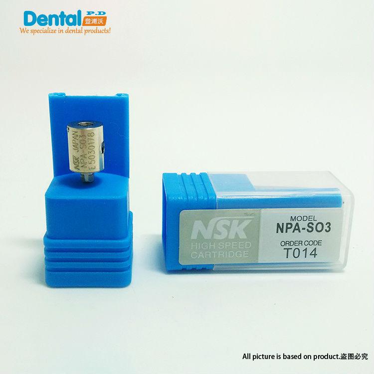 High Speed 4pcs Dental Handpiece Cartridge Turbine Standard Head(China (Mainland))