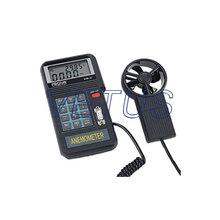 Avm-05 k-tipo termopar anemómetro digital