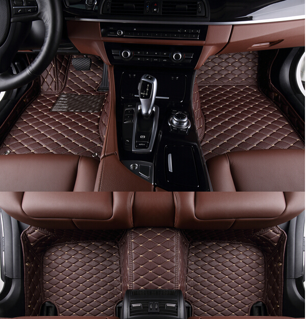 Best quality! Custom special floor mats for Benz E260 Convertible 2014 durable carpet for E260 Convertible 2013,Free shipping(China (Mainland))