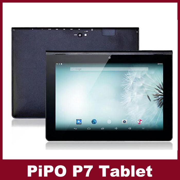 Планшетный ПК PIPO P7 9.4' IPS 1280 * 800 RK3288 2 16 Android 4.4 tablet pc 2 + 5 Bluetooth