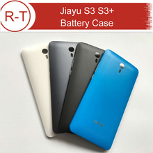 Jiayu S3 battery case High Quality Protective Battery Case Back Cover For Jiayu S3 S3+ Smart Phone Free Shipping