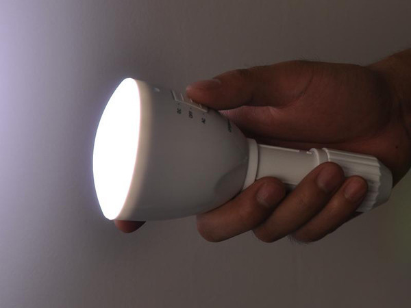 High-quality-fashion-cute-remote-control-LED-bulb-lamp-light-torch-flashlight-4W-0