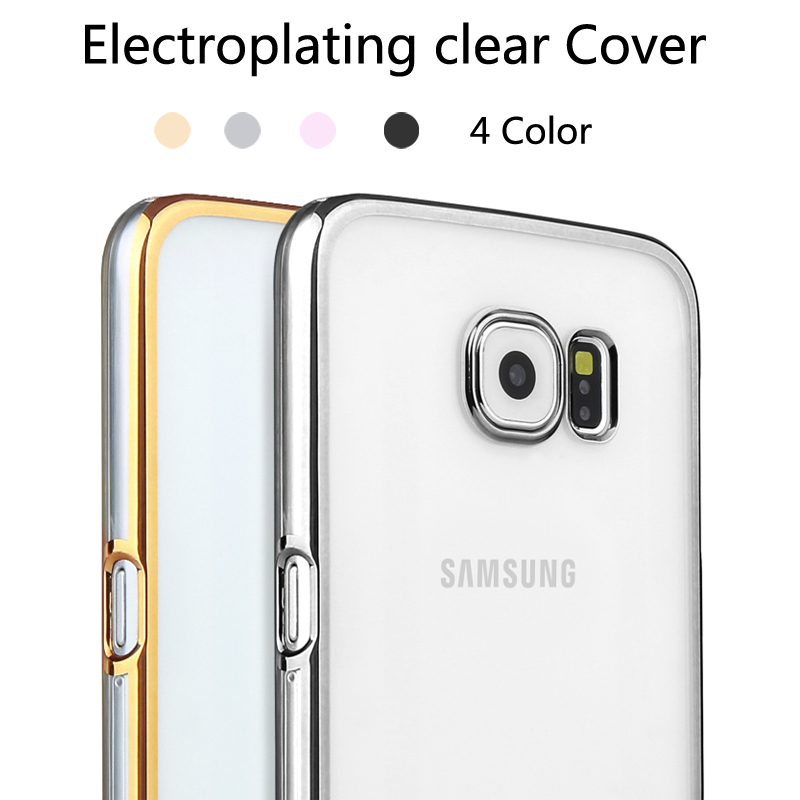 Чехол для для мобильных телефонов For Samsung Galaxy S6 Case G9200 Samsung Galaxy S6 ultra slim clear phone cases for samsung galaxy s6
