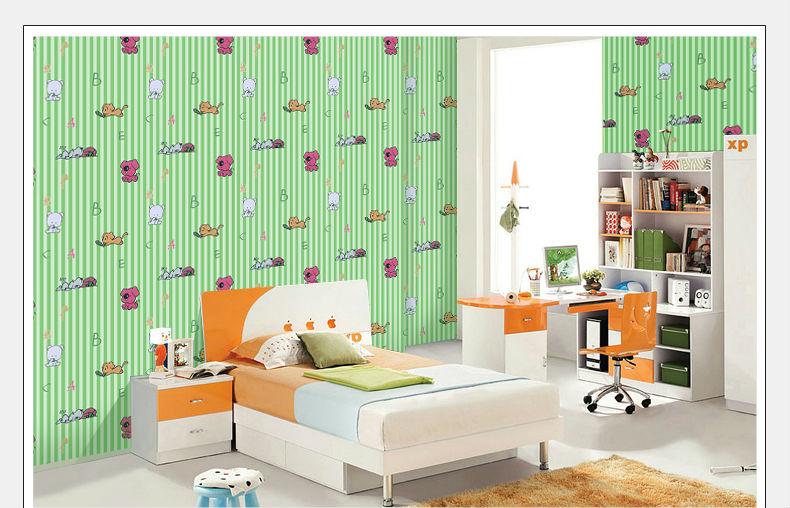 Artesanato Com Tecido De Juta ~ papel de parede infantil para sala adesivo contact paper chinese bedroom desktop wallpaper