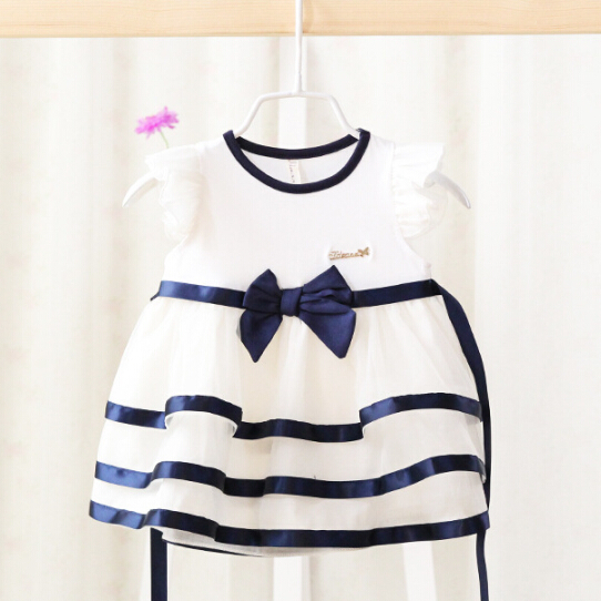 Free shipping,3 Colors,2015 New Summer,Girls dress,Children dress,Children/Kids clothes,Summer Wear,Lace,Wholesale,1743<br><br>Aliexpress