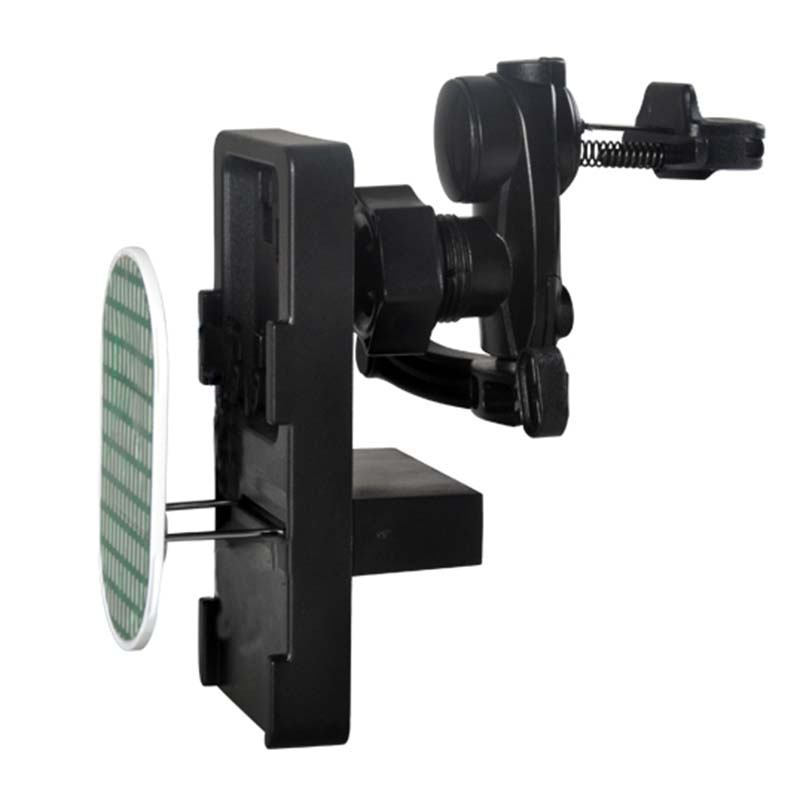 Mobile Support Car Air Vent Smartphone Holder Stand By Your Phone Accessories(China (Mainland))