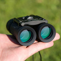 Military HD 40X22 Binoculars Professional Hunting Telescope Zoom High Quality Vision No Infrared Eyepiece black