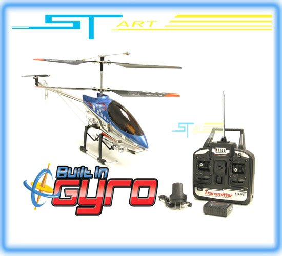 EMS Free shipping 91cm Sky King 8501 helicopter 3.5ch Radio Control rc helicopter Two Speed Models With Lights GYRO toy hobbies(China (Mainland))