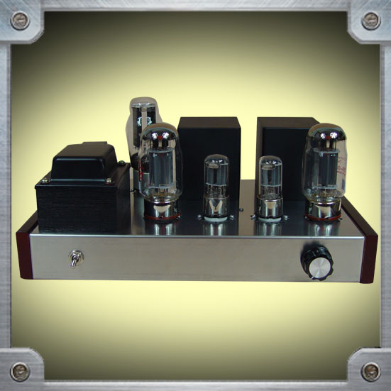 Hot-selling 2014 limited edition new arrival kt88 single tube amplifier vacuum tube amplifier tube amplifier kit<br><br>Aliexpress