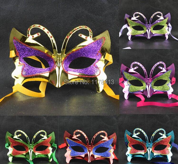 women's mask manufacturers wholesale surface spray paint baron prince dance halloween mask gift Christmas decorations latex mask(China (Mainland))