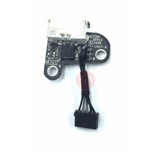 """A1342 DC Jack POWER BOARD for MacBook Unibody 13"""" Late 2009 Mid 2010 to Apple MAGSAFE 820-2627-A(China (Mainland))"""
