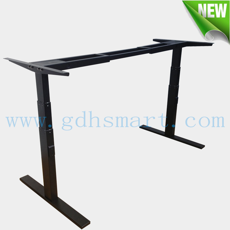 fice furniture ponents & Rasing up lifting down desk