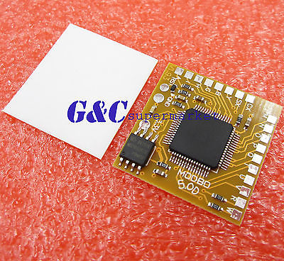 MODBO5.0 V1.93 Chip For PS2 IC/PS2 SupportHard Disk Boot NIC NEW(China (Mainland))
