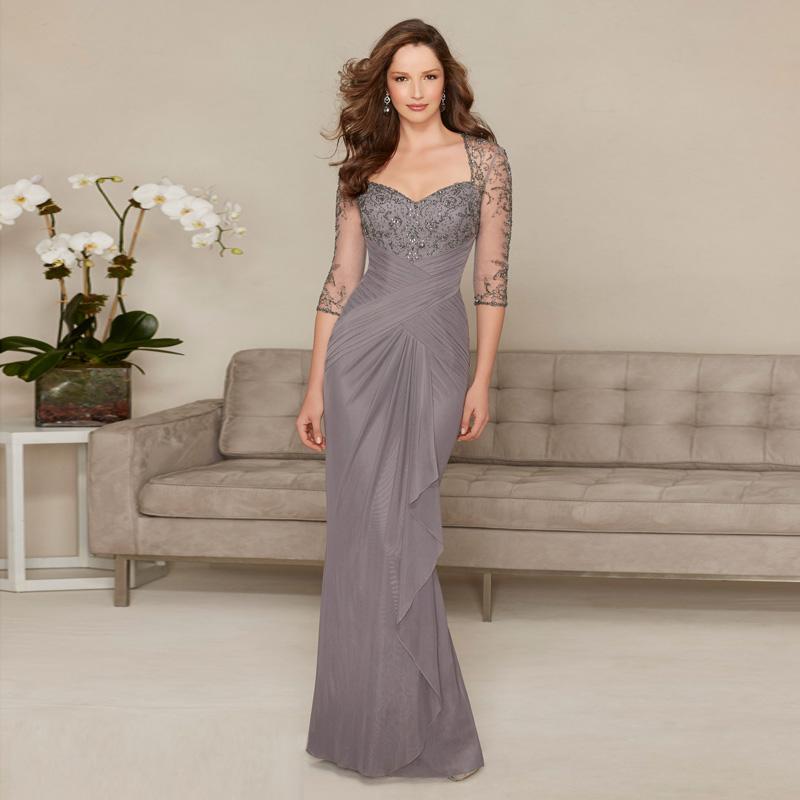 Discount Mother Bride Dresses Promotion-Shop for Promotional ...