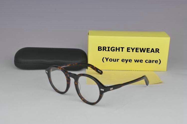 Bestselling Free Shipping Fashion Big Size Two-bridge Men Women Optical frame Eyeglasses Prescription Spectacles RX Frame B9088Одежда и ак�е��уары<br><br><br>Aliexpress