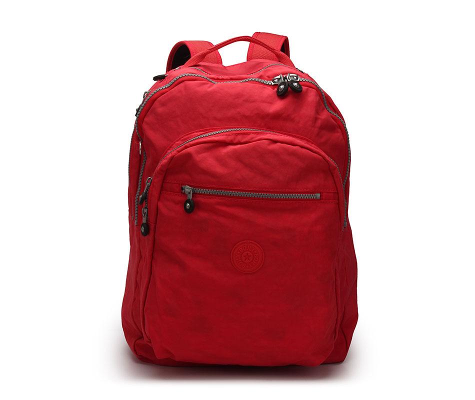 Kiple fashion women backpack High quality backpack men Casual school backpacks Luxury backpack mochilas kipled feminina(China (Mainland))