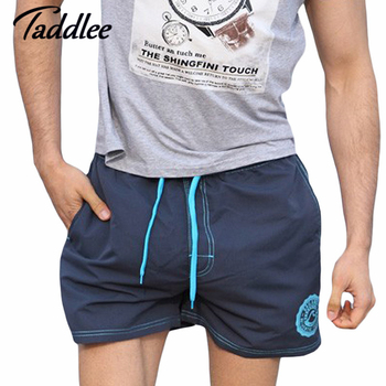 Men clothing 100% authentic 2016 HOT brand summer shorts men hot surf beach swimwear beach shorts men board shorts XXXL size
